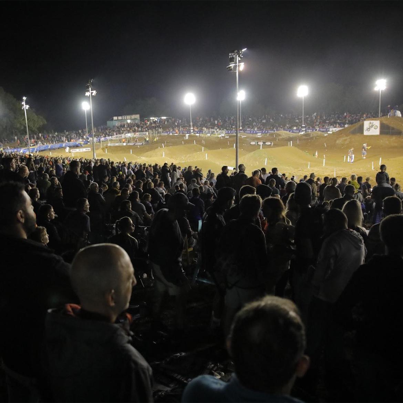 Supercross Yonne 2021 - Merci