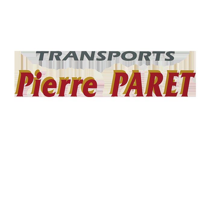 Pierre Paret