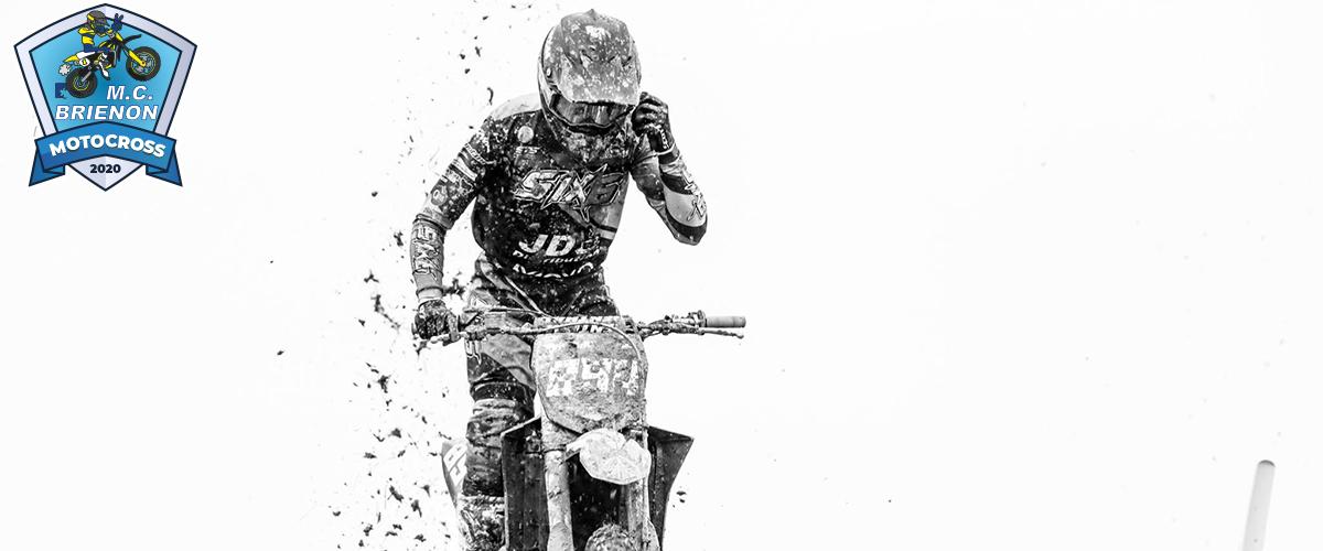 Moto Club Brienon - Championnat Bourgogne Franche-Comté Trophée Ouest - Résultats 2020