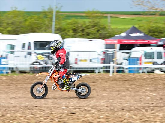Moto Club Brienon - Championnat Motocross Bourgogne Franche-Comté Trophée Ouest 2019