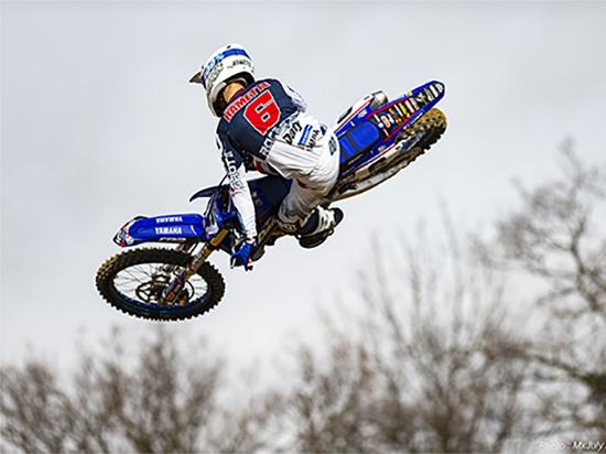 Thomas Ramette - Race Report Finale Arenacross UK 2020