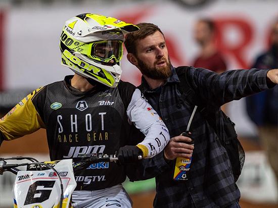 Thomas Ramette - Compte Rendu Supercross Bracelone 2019