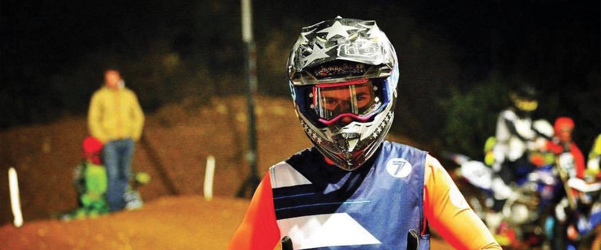 Tristan Bajard - Race report Prohexis Supercross Chaumont 2018