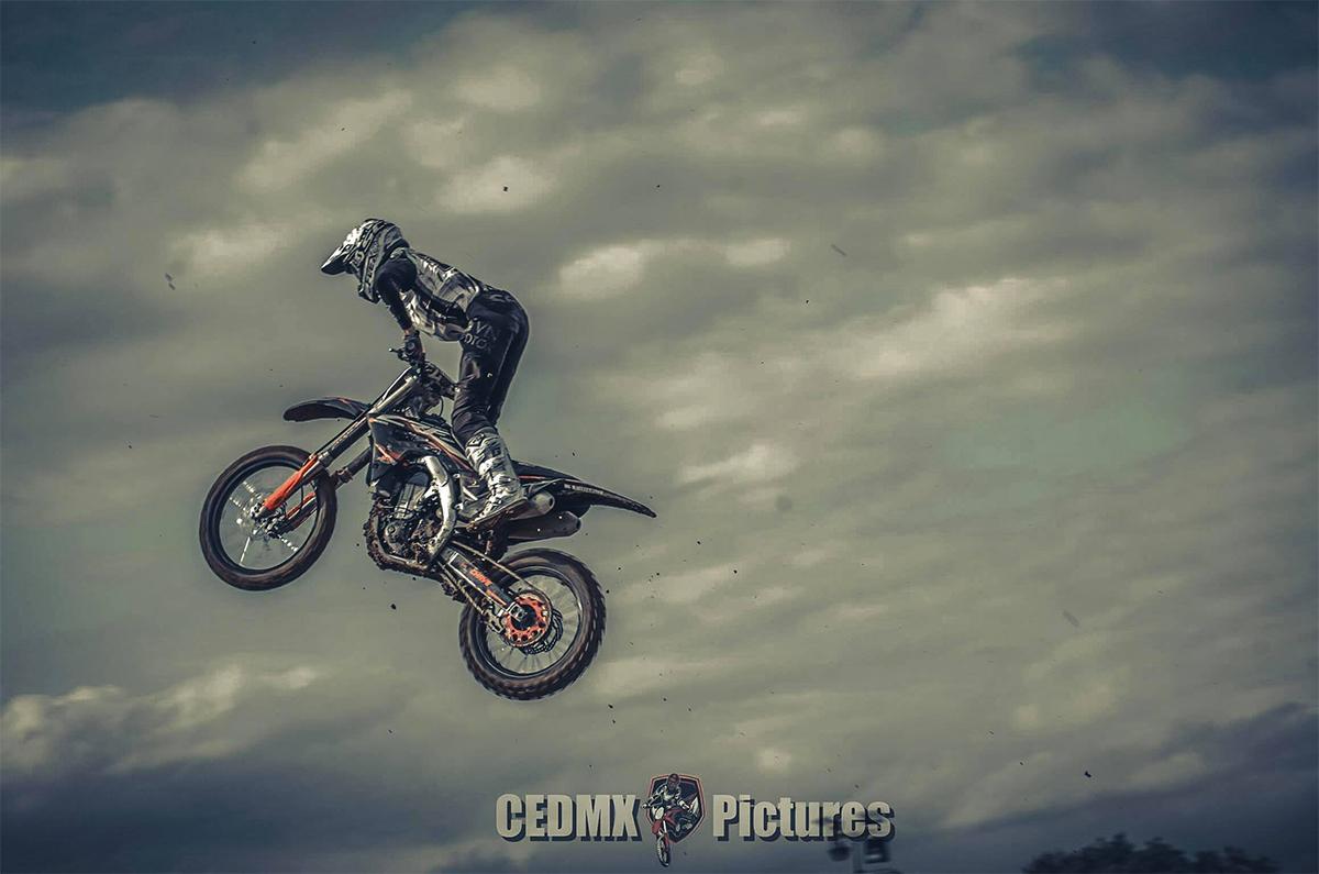 Tristan Bajard - Supercross de l'Yonne 2019