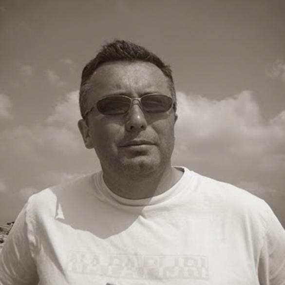 Frédéric MAROLLES - Responsable Communication du Moto Club Brienon