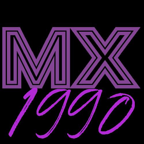 Moto Club Brienon - Films Motocross 1990